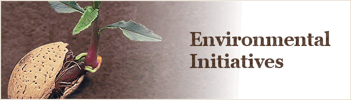 ENVIROMENTAL INITIATIVES