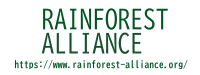 RAINFOREST ALLIANCE Certification