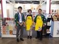 香港「FOOD EXPO 2019」ジャパンパビリオンに出展いたしました
